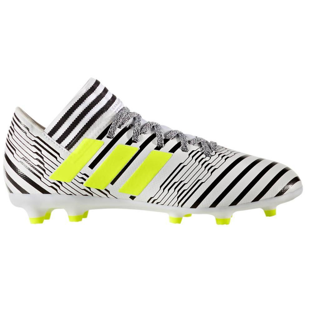 new style 48f5f 87f3f adidas Nemeziz 17.3 FG