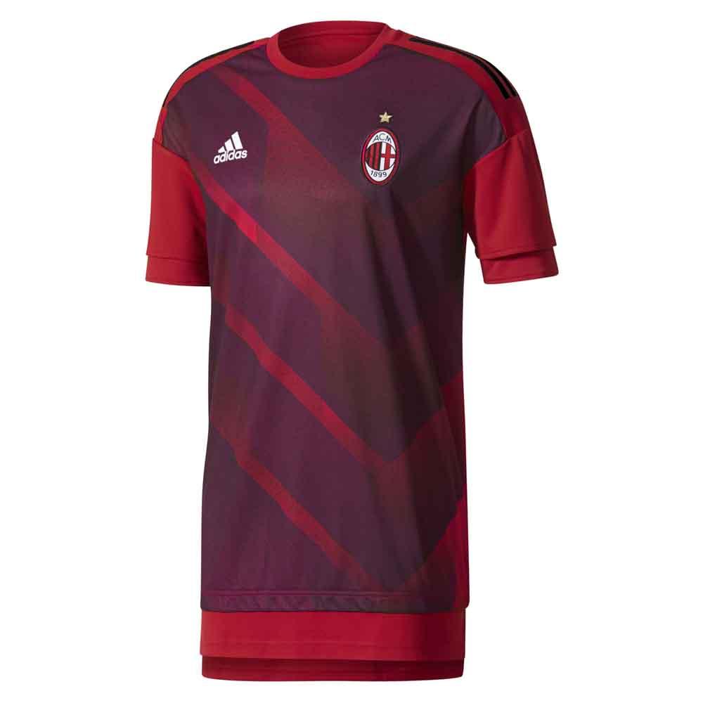 4226211860e adidas AC Milan Home Pre Shirt comprar e ofertas na Goalinn Futebol