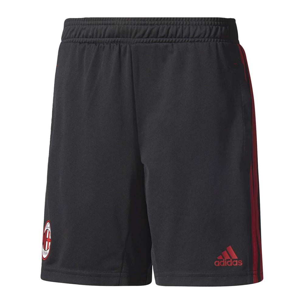 Clubs Adidas Ac Milan Training Shorts Junior