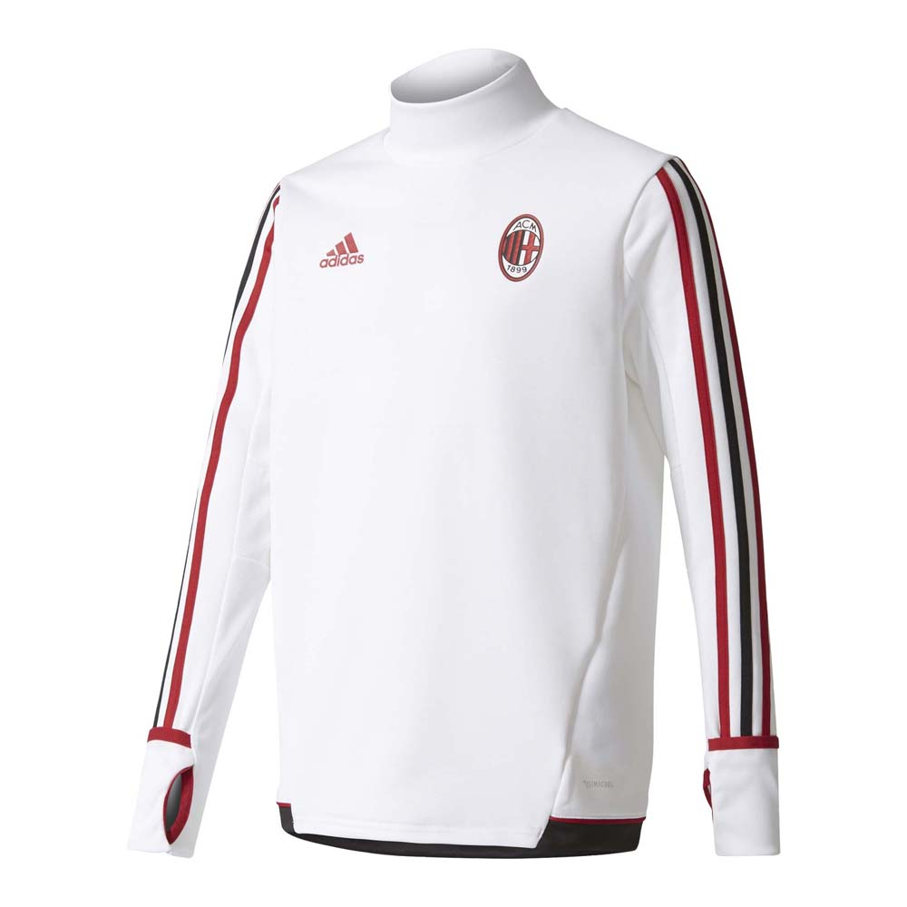 adidas AC Milan Training Top Junior buy and offers on Goalinn 6df8eec517fbb