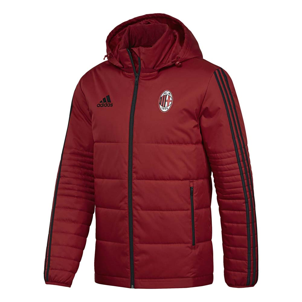 adidas AC Milan Winter Jacket buy and offers on Goalinn