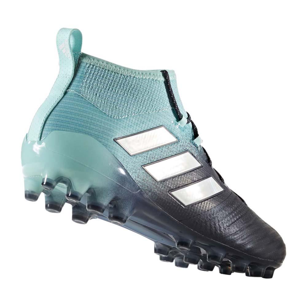 size 40 41f5d 476df adidas Ace 17.1 AG Blue buy and offers on Goalinn