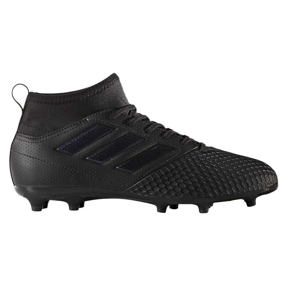 adidas Ace 17.3 FG Football Boots Black buy and offers on Goalinn