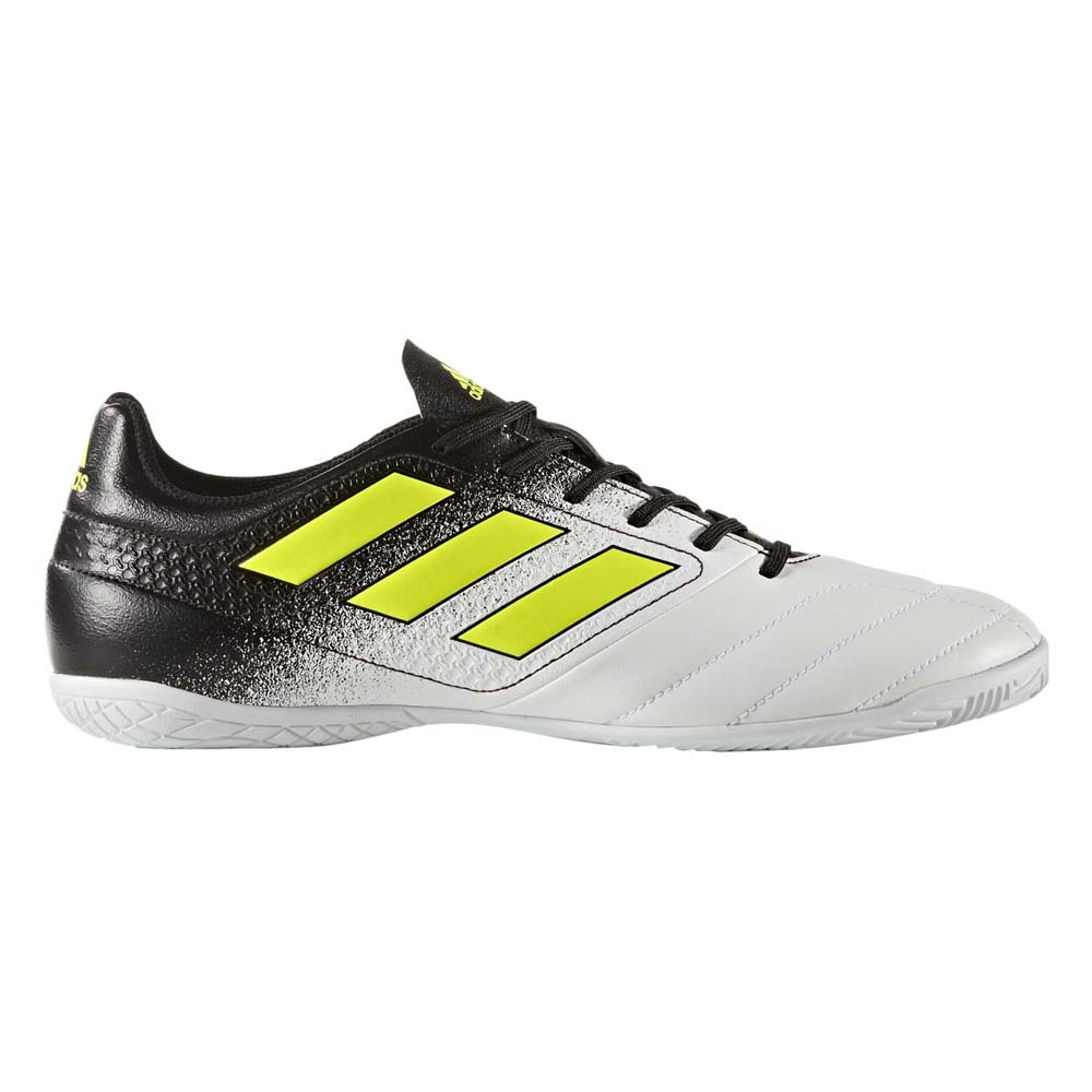 10bcab0e1 adidas Ace 17.4 IN White buy and offers on Goalinn