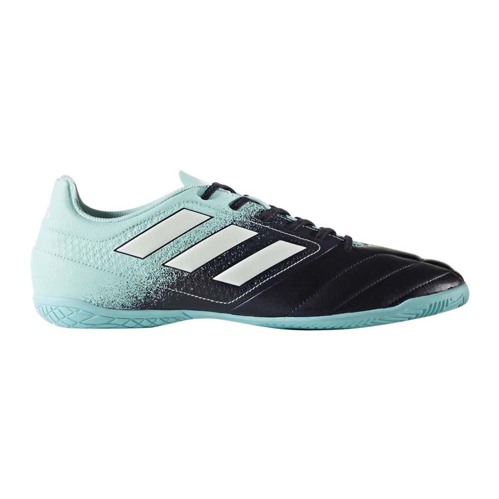 adidas Ace 17.4 IN Blå kjøp og tilbud, Goalinn Innendørs fotball