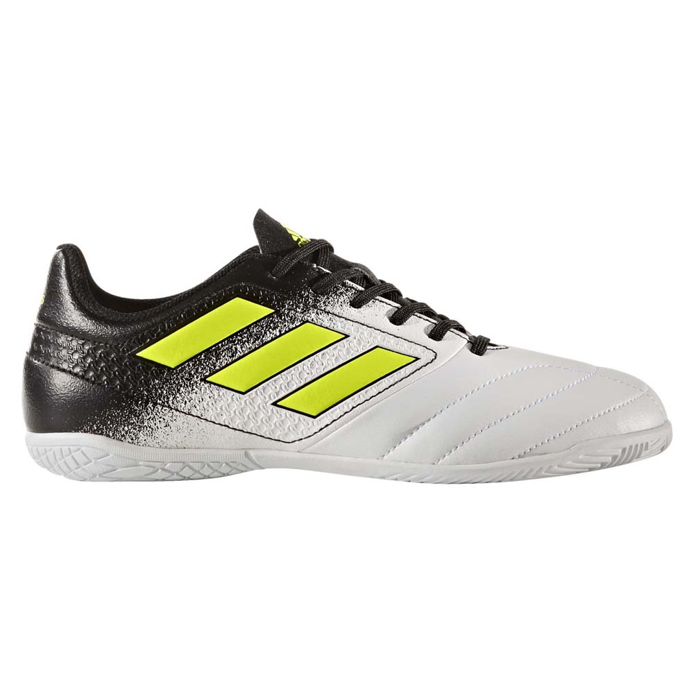 adidas Ace 17.4 IN White buy and offers on Goalinn f969a77366185