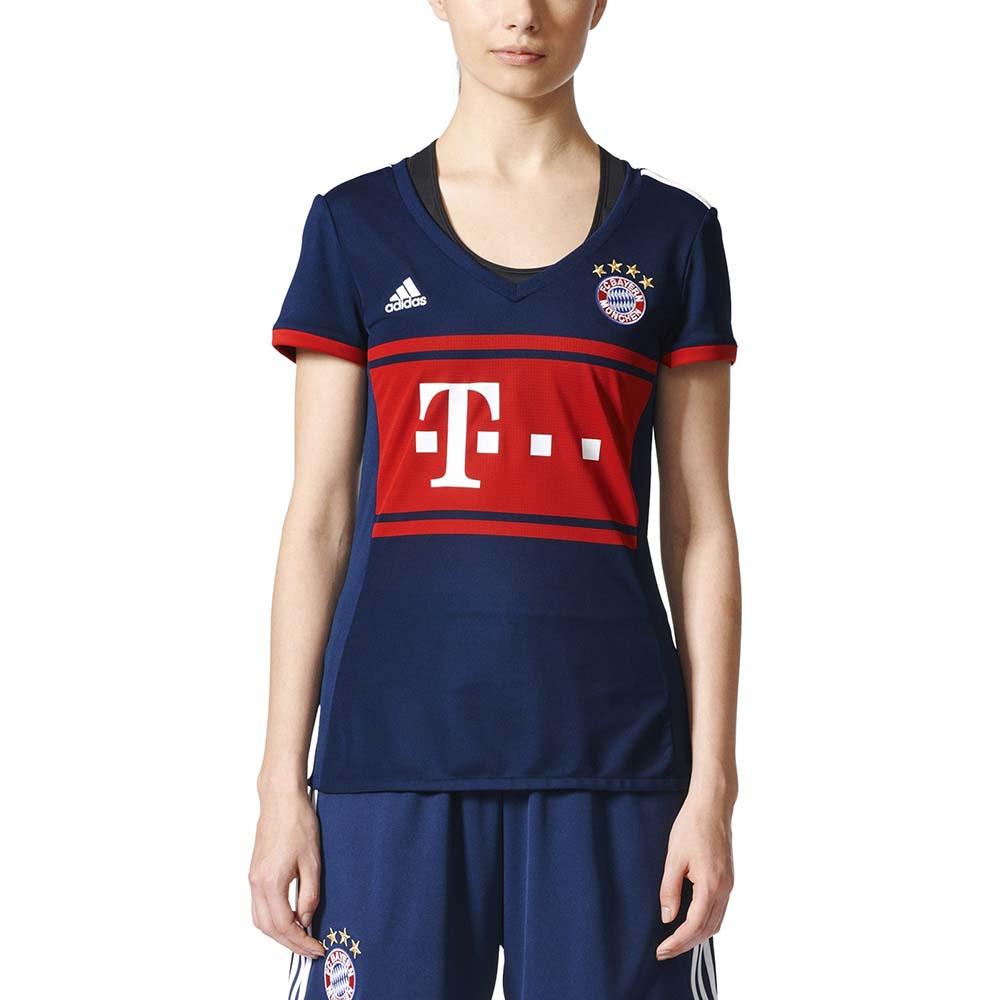 ... adidas FC Bayern Munich Away Jersey Woman ... 9dab2cd43