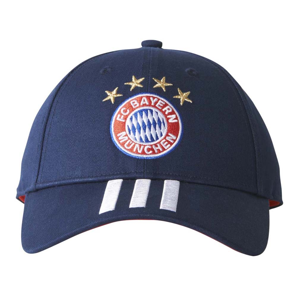 adidas fc bayern munich 3s cap buy and offers on goalinn. Black Bedroom Furniture Sets. Home Design Ideas
