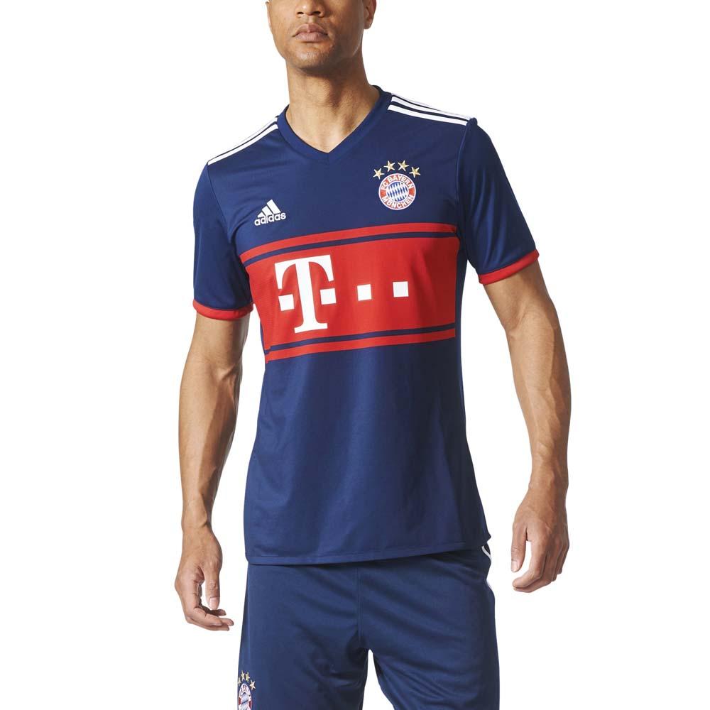 65e24e118 ... adidas FC Bayern Munich Away Jersey ...