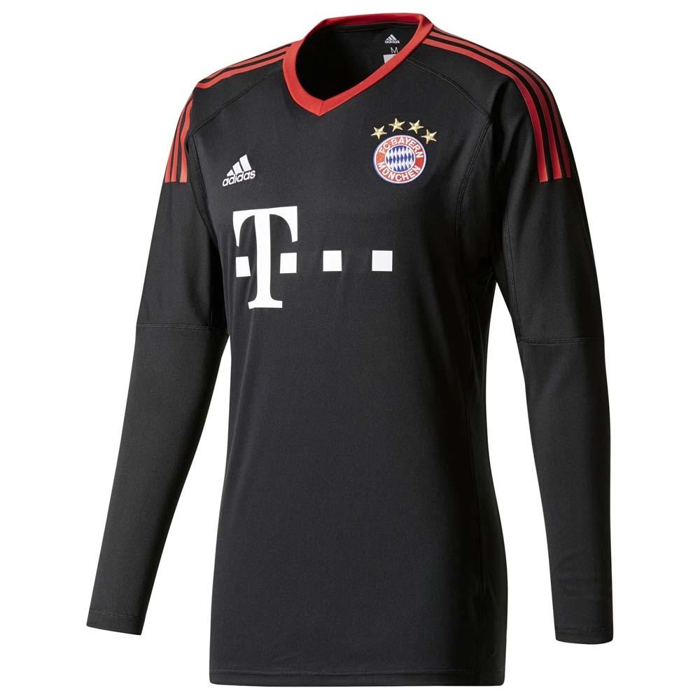 adidas FC Bayern Munich Home Goalkeeper 17/18, Goalinn