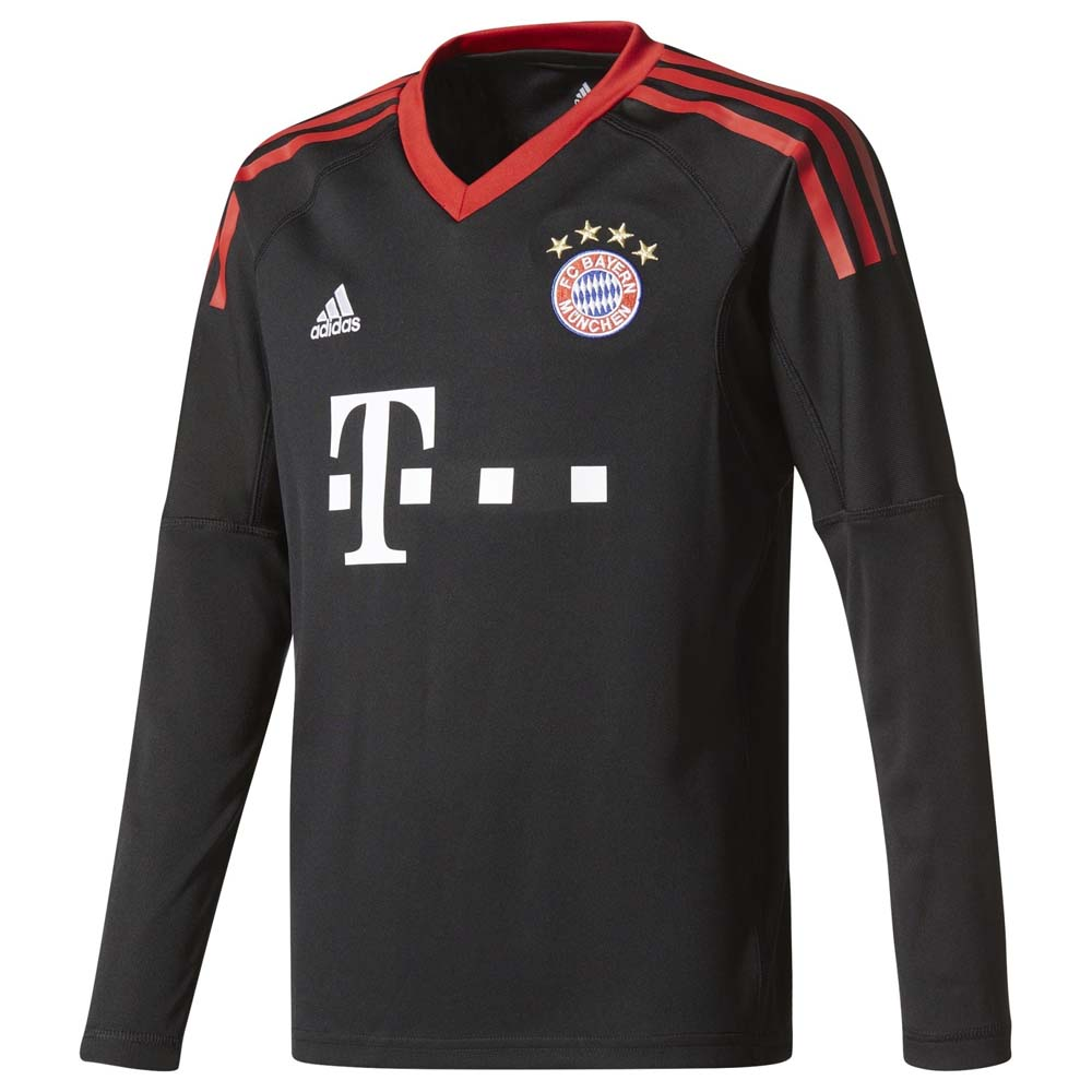 Clubs Adidas Fc Bayern Munich Home Gk Jersey Junior
