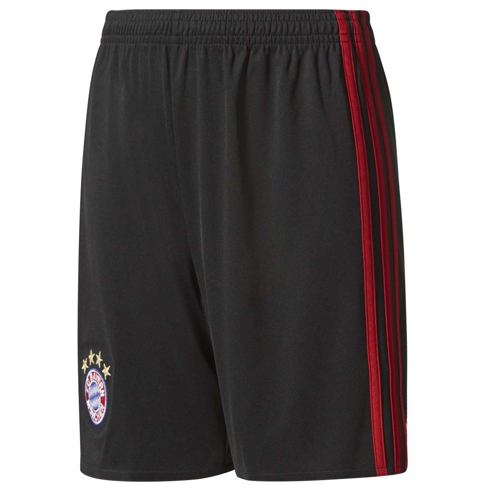 Clubs Adidas Fc Bayern Munich Home Gk Shorts Junior