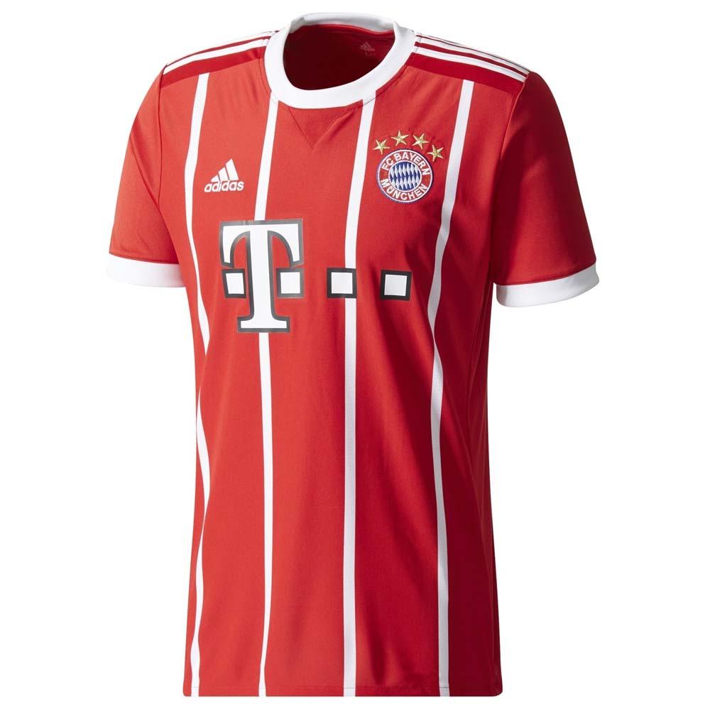 Clubs Adidas Fc Bayern Munich Home Jersey