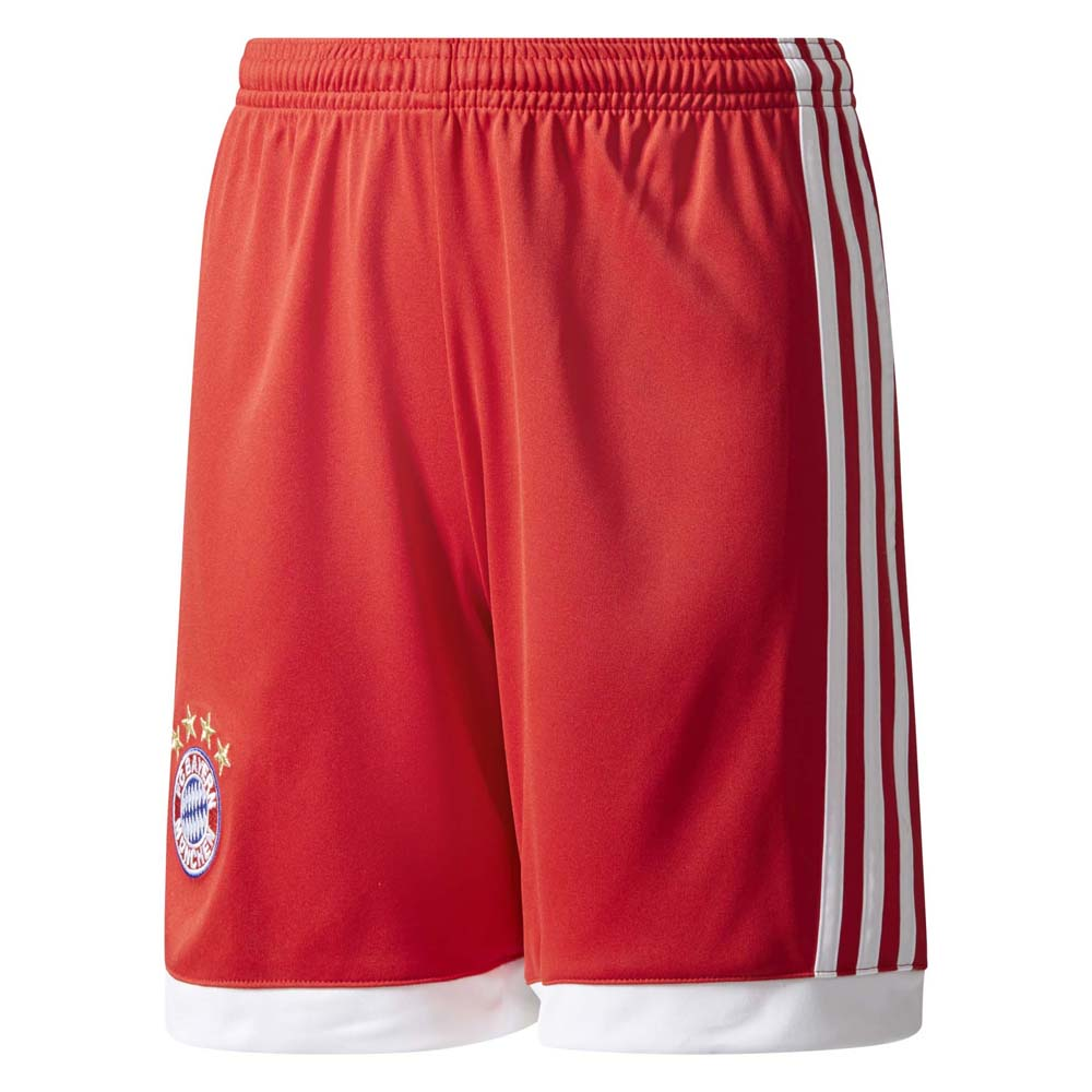 Clubs Adidas Fc Bayern Munich Home Short Junior