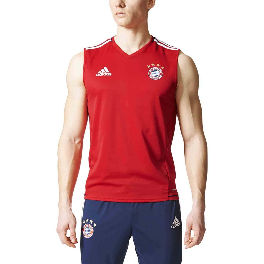 half off faa38 2fa7d adidas FC Bayern Munich Sleeveless Jersey