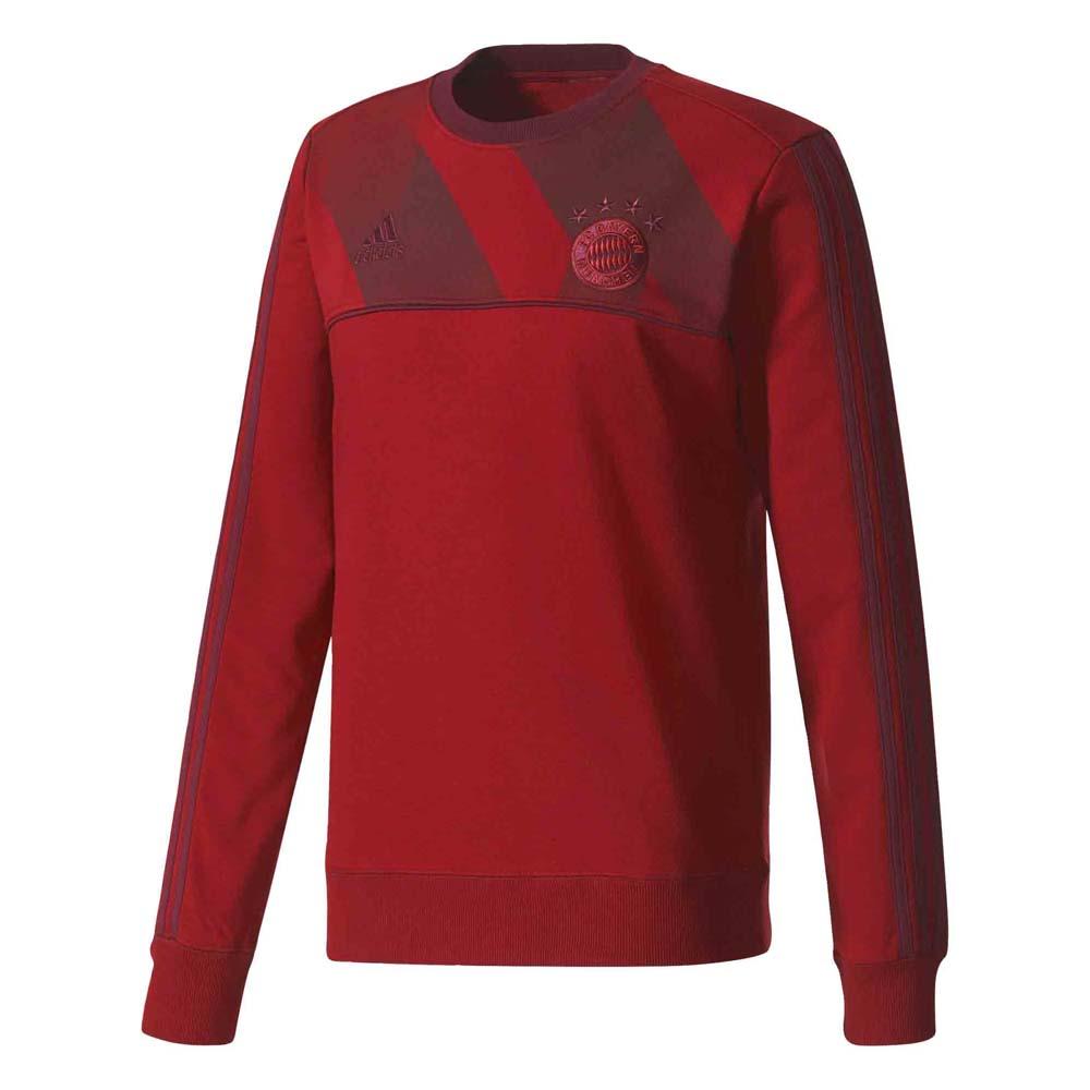 adidas FC Bayern Munich SSP Crew Sweater , Goalinn Voetbal