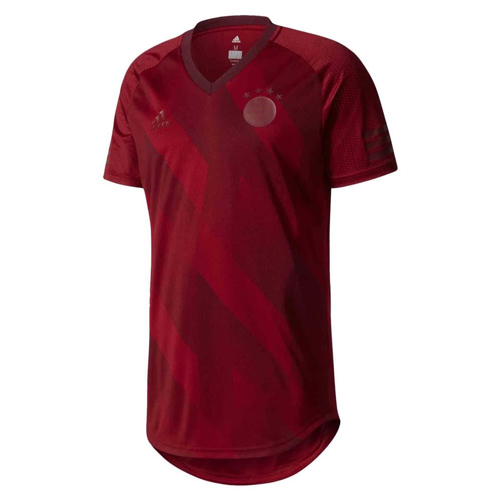 Clubs Adidas Fc Bayern Munich Ssp Tee