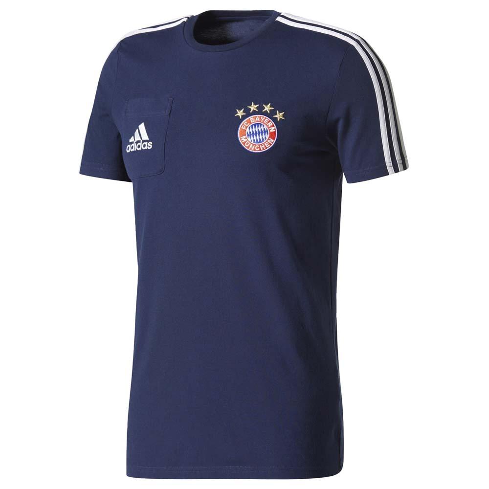 Clubs Adidas Fc Bayern Munich Tee