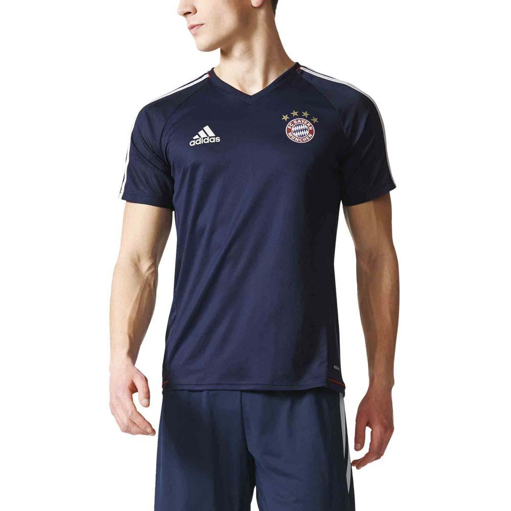 low priced 64a5f 7d060 adidas FC Bayern Munich Training Jersey
