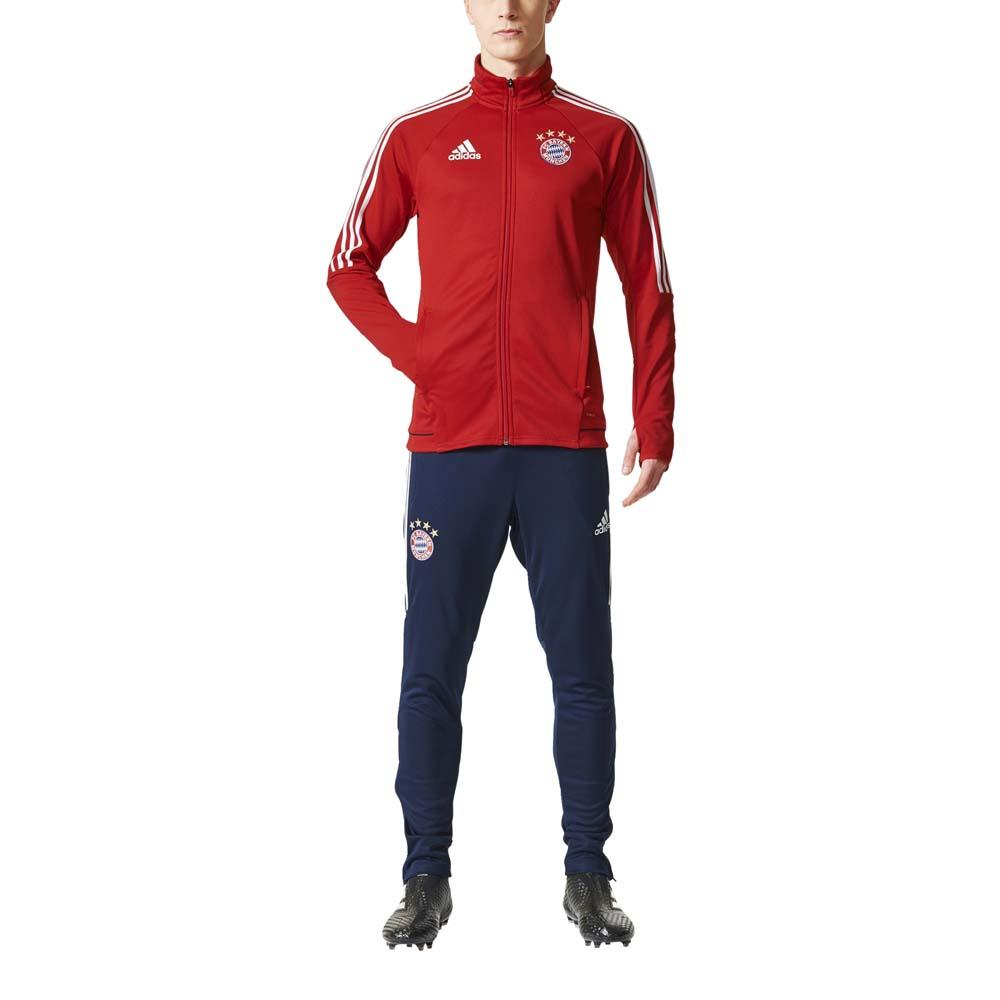 adidas FC Bayern Munich Training Suit, Goalinn
