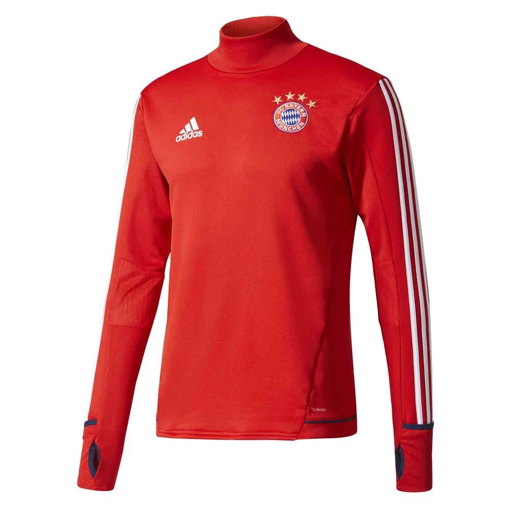 adidas FC Bayern Munich Training Top kjøp og tilbud, Goalinn