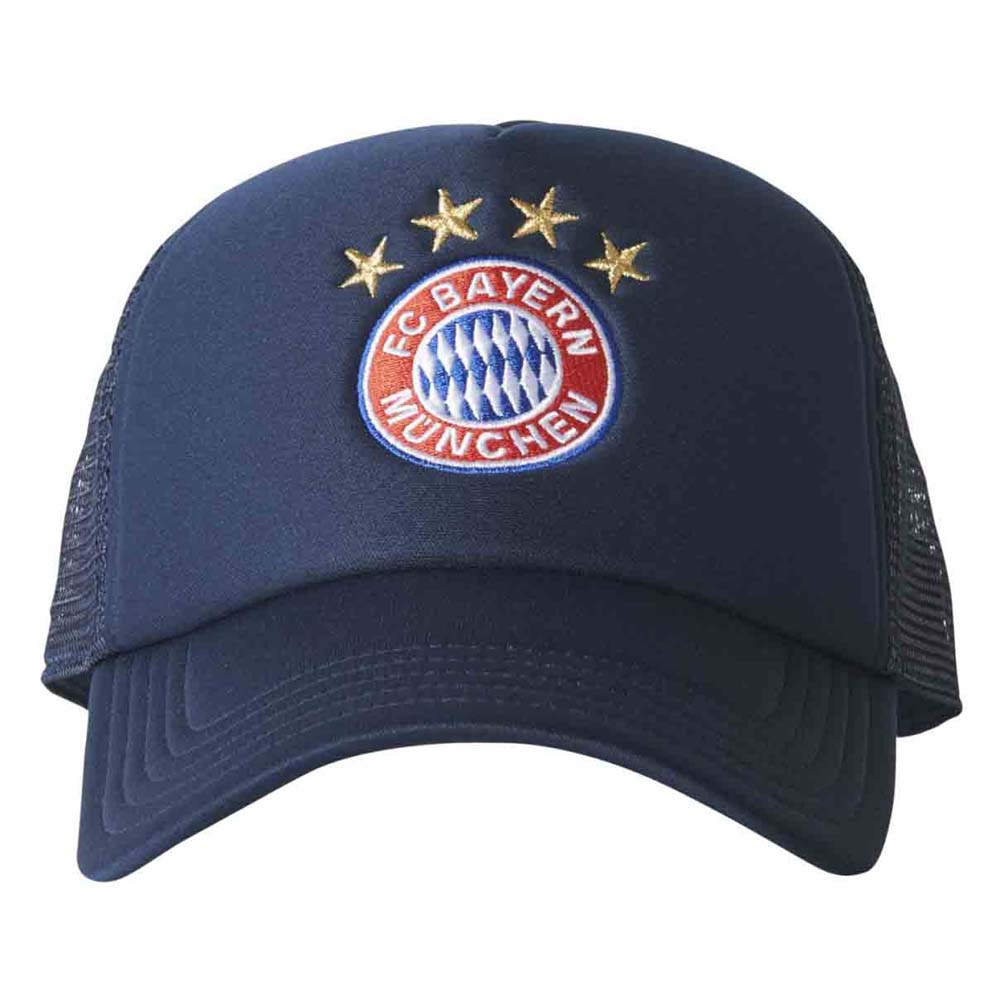 db22e2b68dc adidas FC Bayern Munich Trucker Cap buy and offers on Goalinn