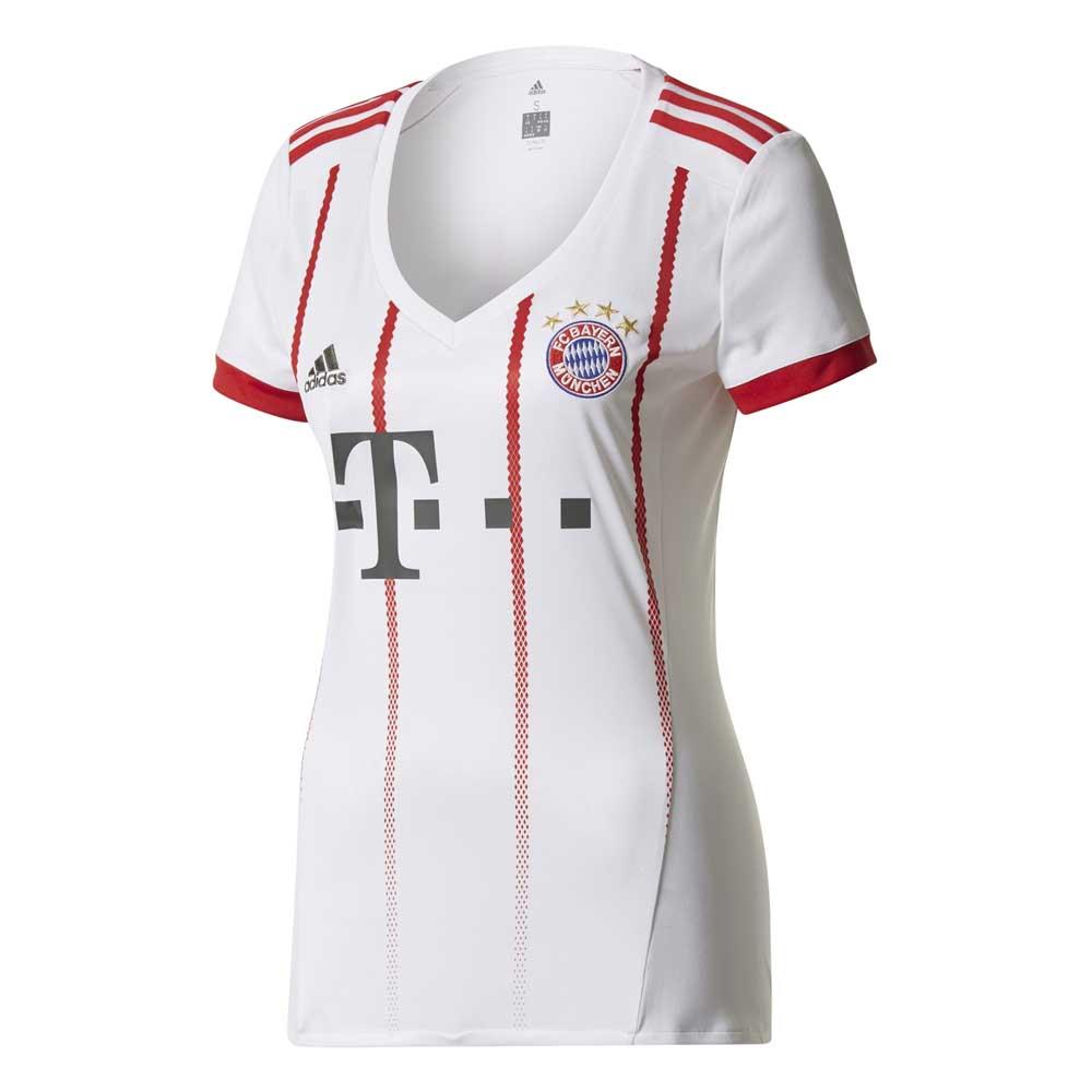 Clubs Adidas Fc Bayern Munich Ucl Jersey Woman