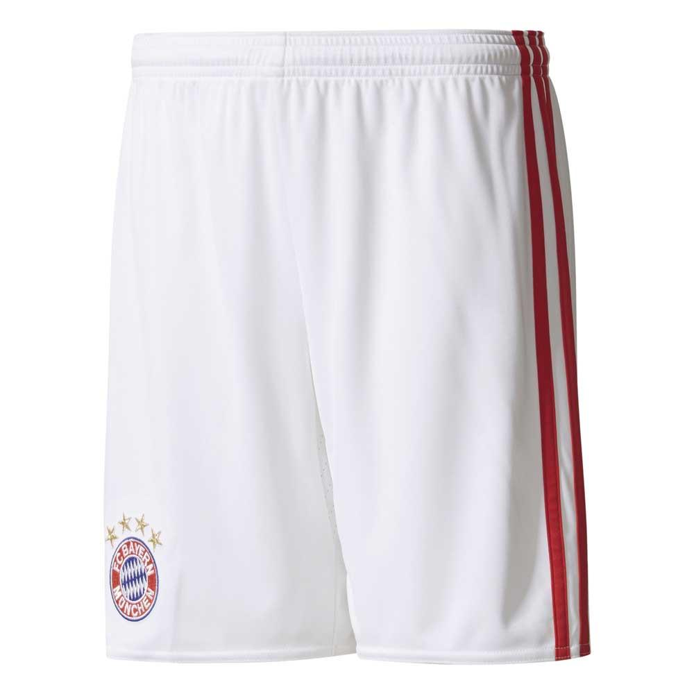 Clubs Adidas Fc Bayern Munich Ucl Shorts Junior
