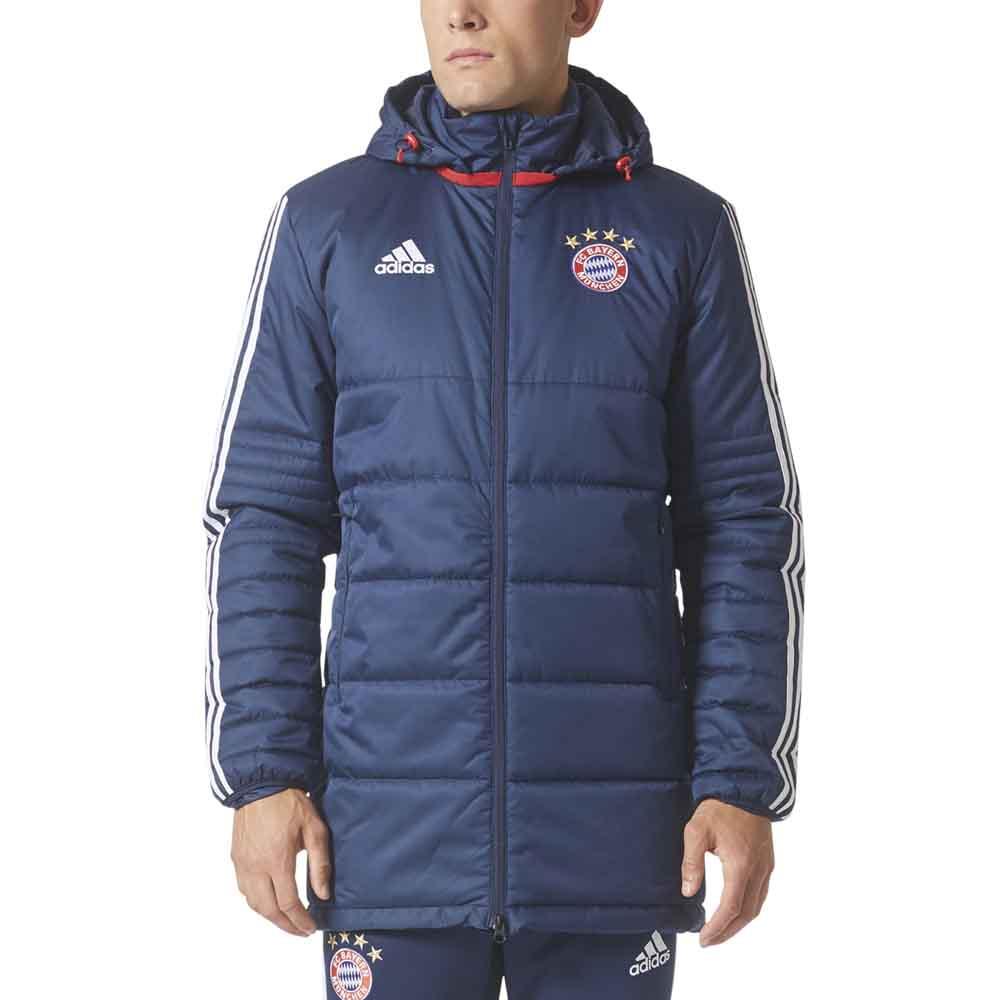 adidas FC Bayern Munich Winter Jacket Parka , Goalinn