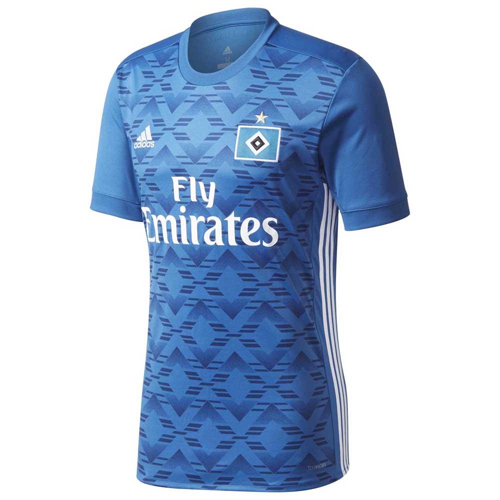 Clubs Adidas Hamburg Sv Away Jersey