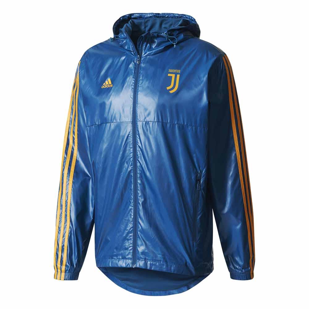 53ca89de1be adidas Juventus 3S Windbreaker comprar e ofertas na Goalinn Futebol