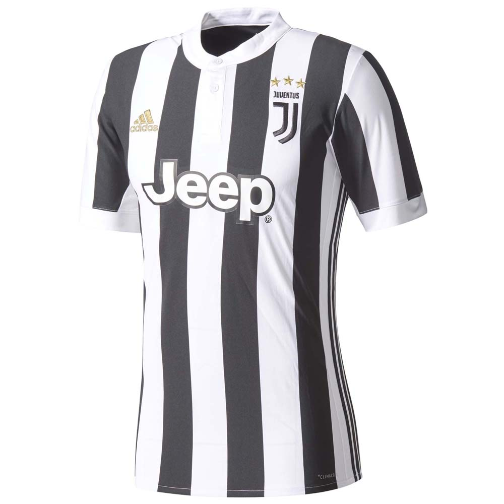 adidas Juventus Home Jersey White buy and offers on Goalinn bc1e8b030a9dd