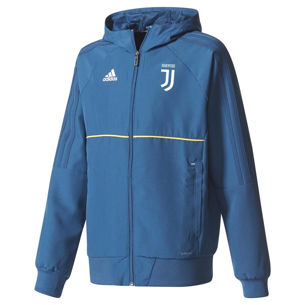 a1e30a637 adidas Juventus Pre Jacket Junior buy and offers on Goalinn