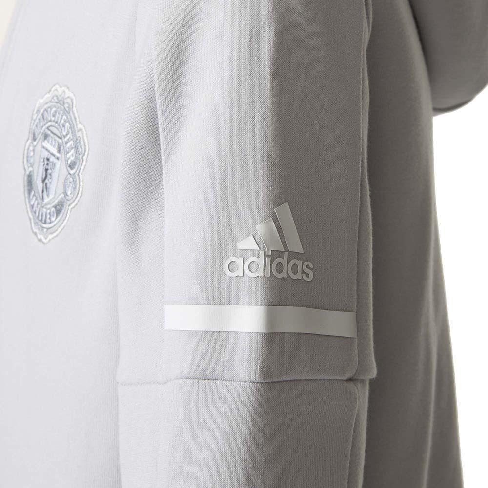 adidas Manchester United FC 3 Anthem SQD Junior , Goalinn