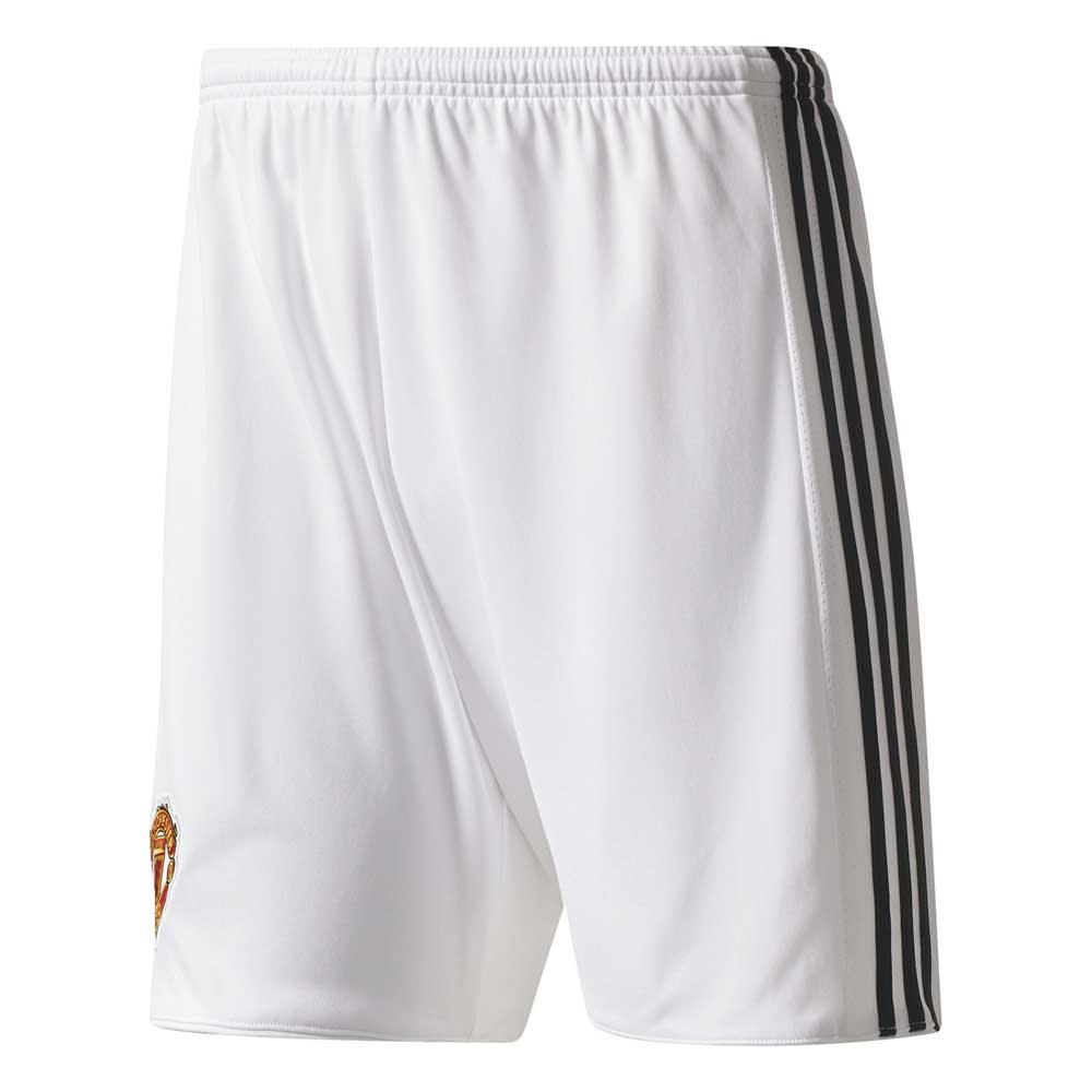 Clubs Adidas Manchester United Fc Home Shorts
