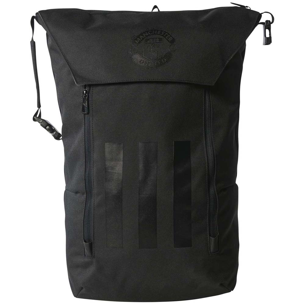 adidas Manchester United FC Id Backpack 98d20e070998a