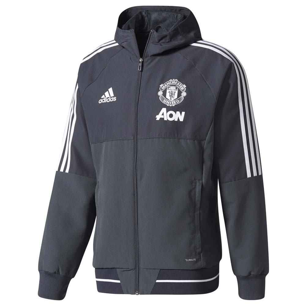Clubs Adidas Manchester United Fc Jacket