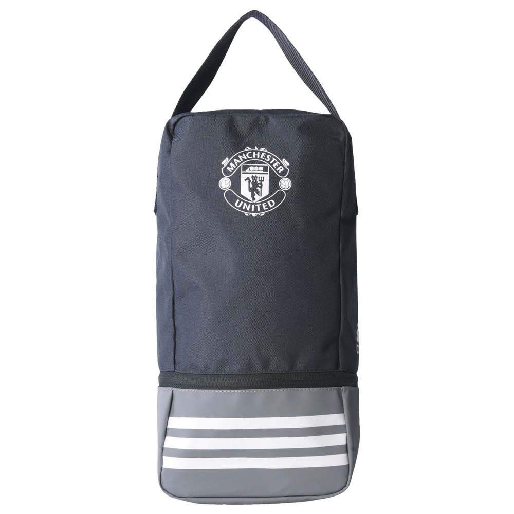 adidas Manchester United FC Shoe Bag buy and offers on Goalinn 0cddd3a8cccd3