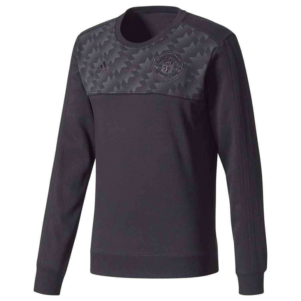 fcbbb27f4eb adidas Manchester United FC SSP Crew Sweater