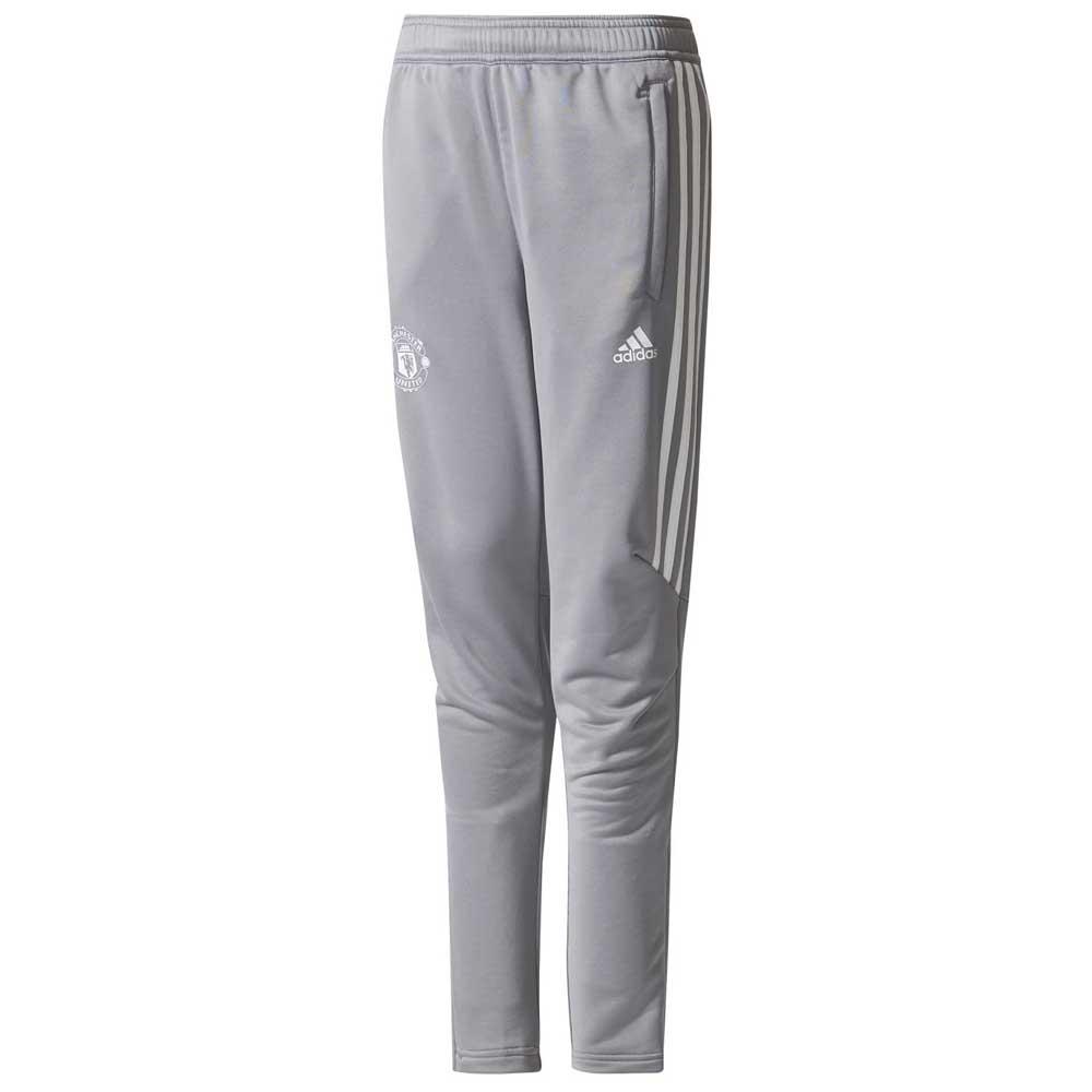 Adidas Manchester United Fc Training Pants Junior Goalinn