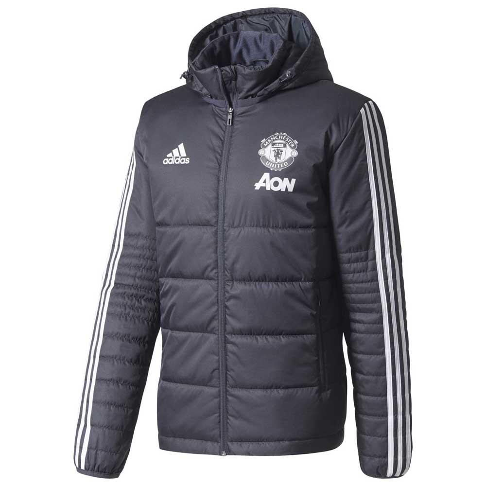 adidas Manchester United FC Winter Jacket , Goalinn Fotball