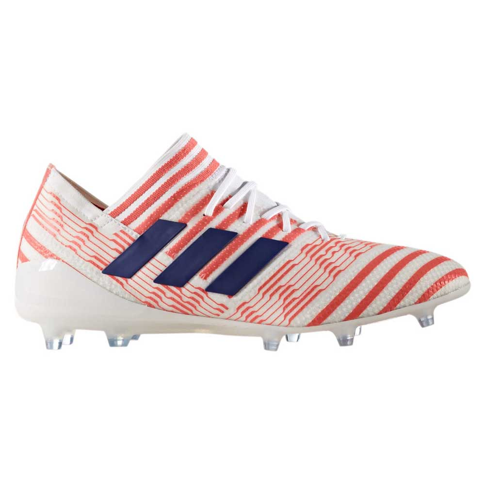 cc7213a20 adidas Nemeziz 17.1 FG Woman Red buy and offers on Goalinn