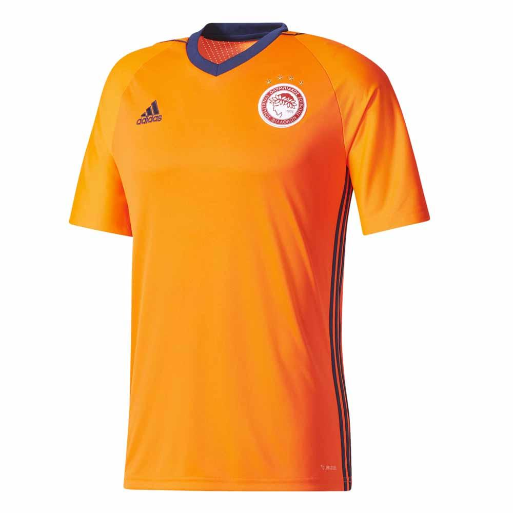 Clubs Adidas Olympiacos Fc Away Jersey