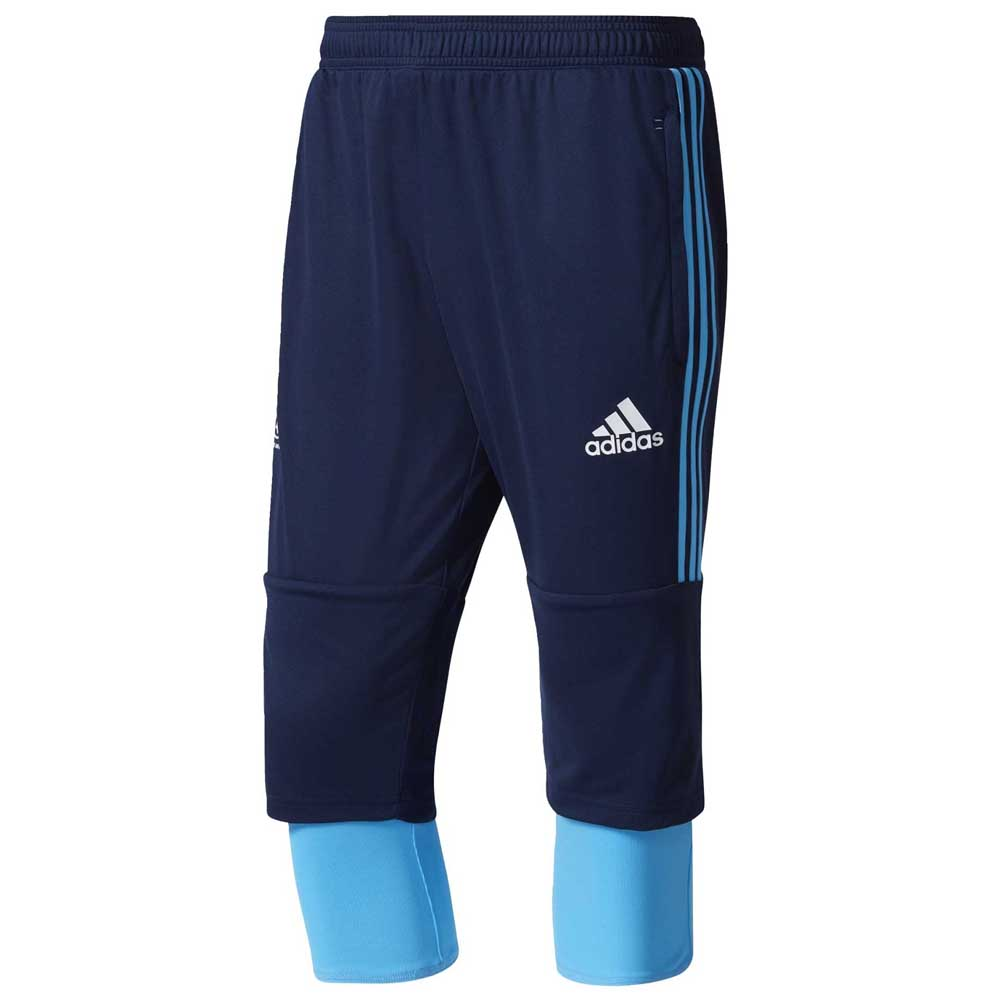 Clubs Adidas Olympique Marseille 3/4 Pants