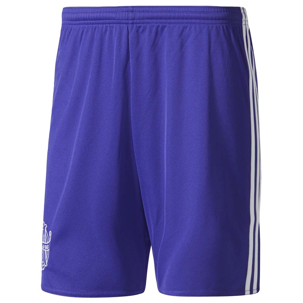 Clubs Adidas Olympique Marseille 3rd Shorts