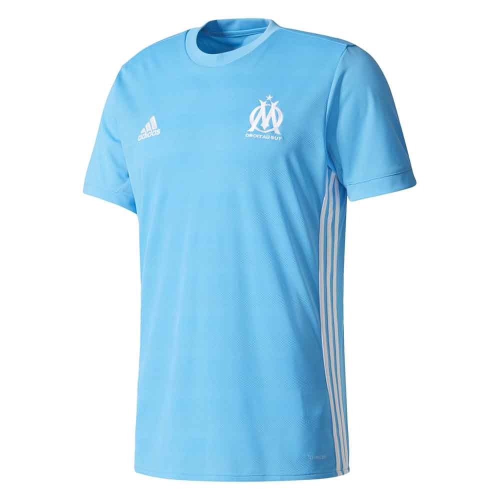 Clubs Adidas Olympique Marseille Away Jersey