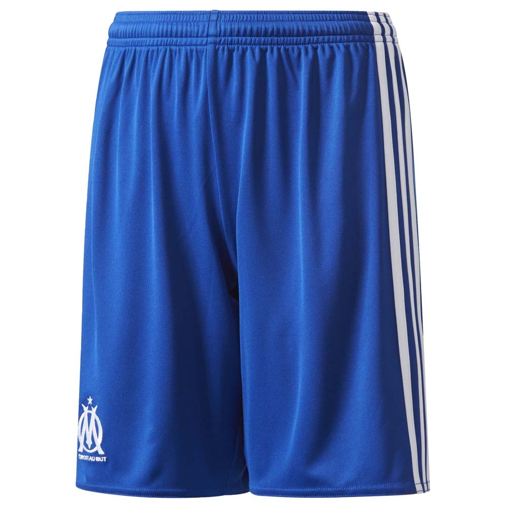 Clubs Adidas Olympique Marseille Away Shorts Junior