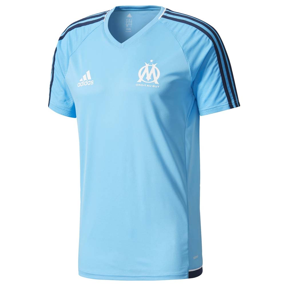 Clubs Adidas Olympique Marseille Training Jersey