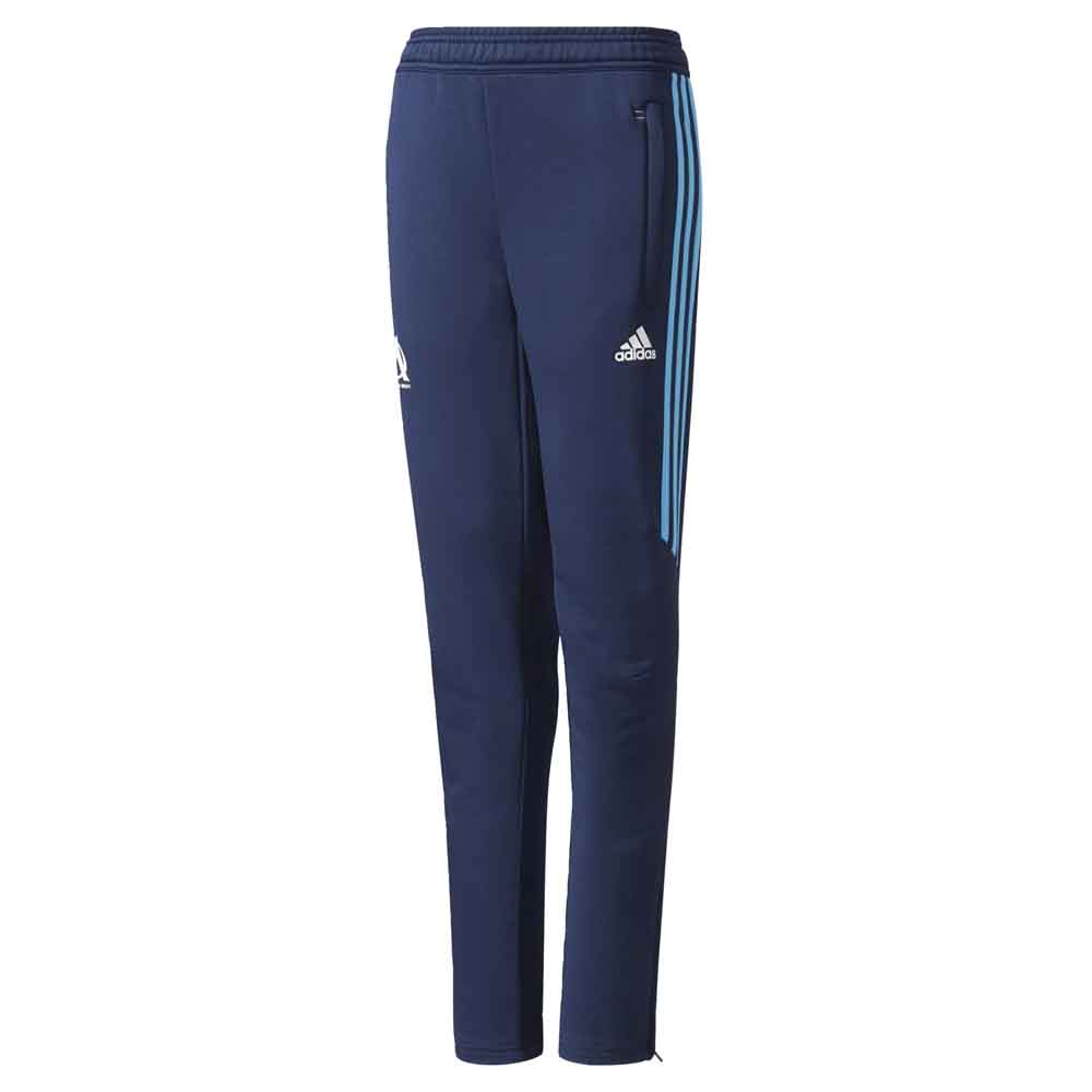Clubs Adidas Olympique Marseille Training Pants Junior