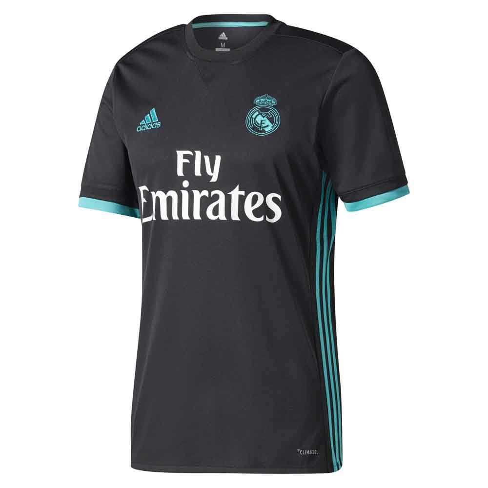 Clubs Adidas Real Madrid Away Jersey